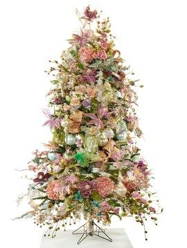 Goodwill Geschmuckte Weihnachtsbaum Day Dreaming