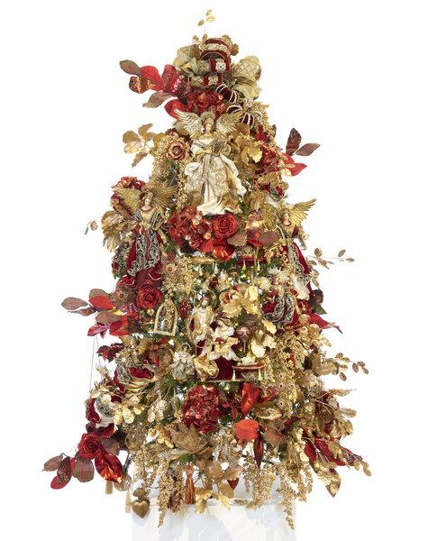 Goodwill Artificial Christmas tree Religious - H225 cm