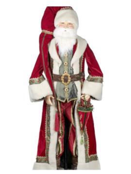 Goodwill Decoratie kerstman