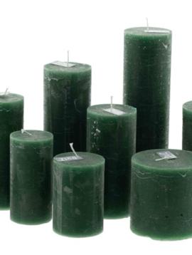 DutZ Kaarsen groen