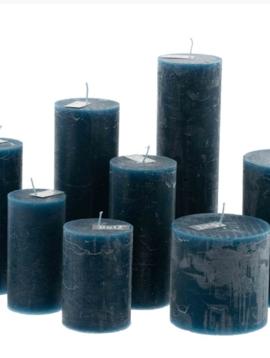 DutZ Blaue Kerzen