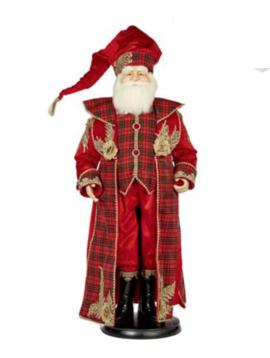 Goodwill Weihnachtsmann Figur