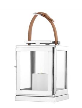 Eichholtz Luxus Windlicht Georgian S