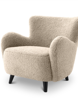 Eichholtz Design stoel Svante S