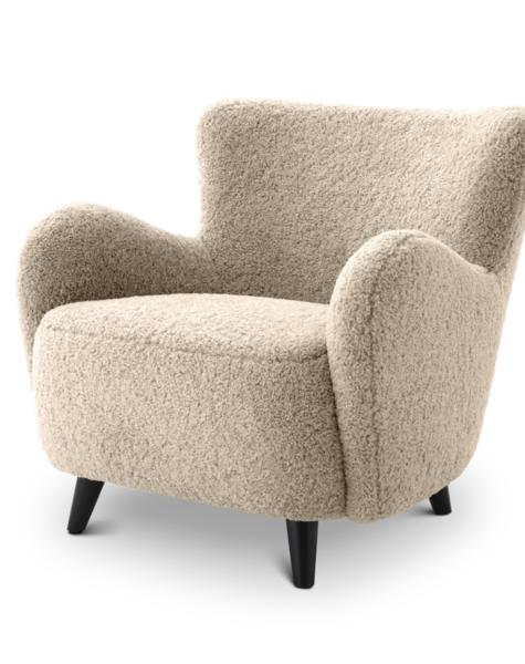 Eichholtz Chair Svante S - H80 cm