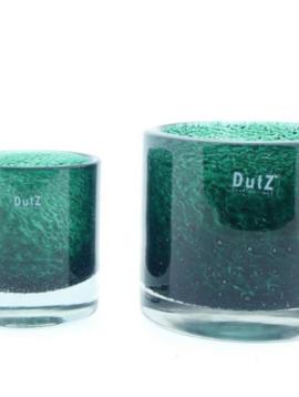 DutZ Cylinder thick darkgreen