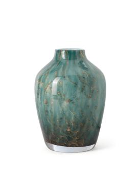 Fidrio Glass vase Sorobon