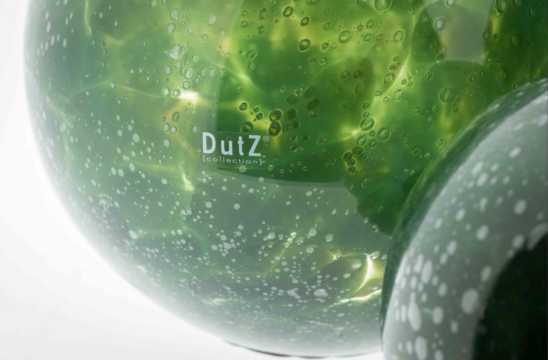 DutZ Garden ball darkgreen - H20/ H25/ H30 cm
