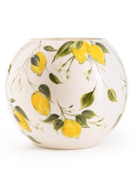 Fidrio Lemon vase