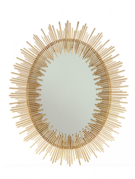 Golden Mirror Fortune