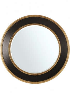 Klassieke spiegel Tiara