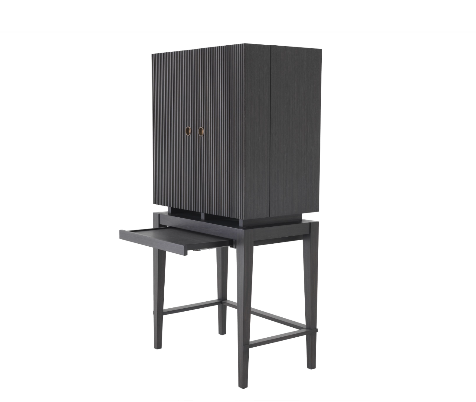 Eichholtz Wine cabinet Dimitrios - H168 cm