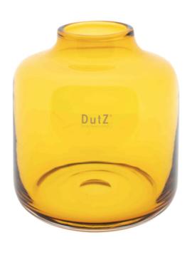 DutZ Vase Tisza amber