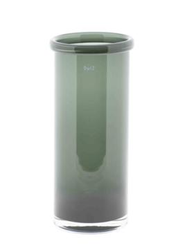 DutZ Zwarte windlicht cup grey