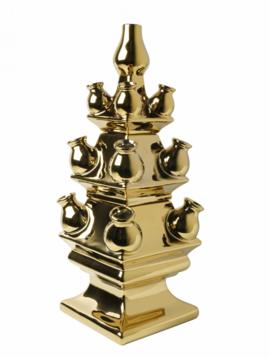 Goldene Vase Cheops