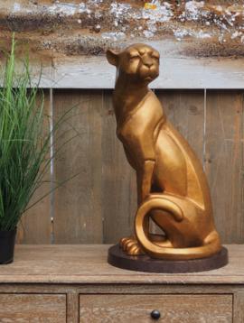 Cat figure Aurata