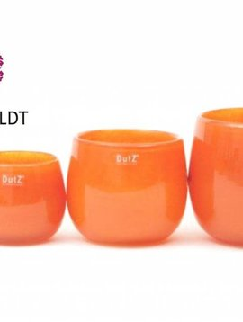 DutZ Pots soft orange