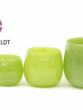 DutZ Potten lime green