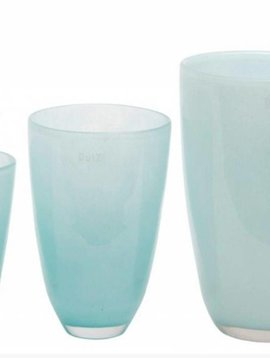 DutZ Flower vases pale blue
