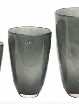 DutZ Bloemenvazen ash grey