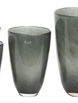 DutZ Flower vases ash grey