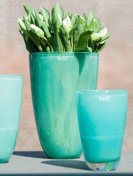 DutZ Flower vases Jade