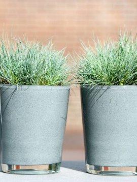 DutZ Conic new grey vases