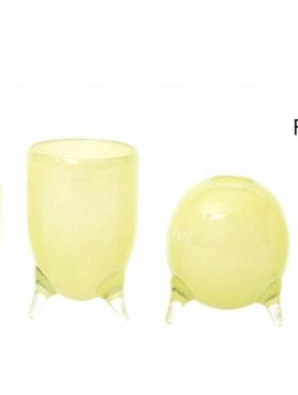 DutZ Evita light green vases