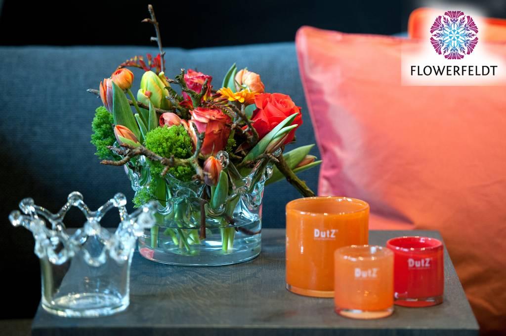 DutZ Crown vases - D23 cm