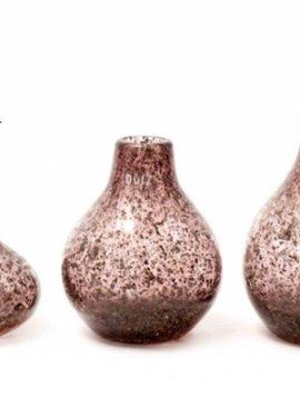 DutZ Vases set Ivan cassis