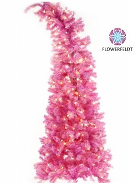 Goodwill Roze kerstboom