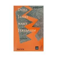 Diese Jahre Nahe Jerusalem