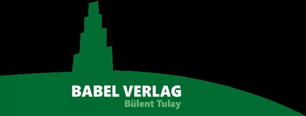 BABEL VERLAG Bülent Tulay