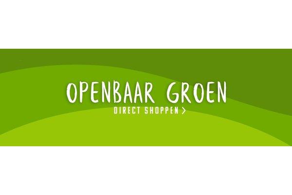 Openbaar groen