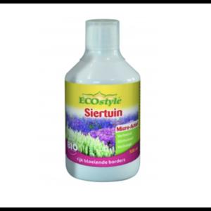 ECOstyle Siertuin Micro-Actief conc. 500 ml