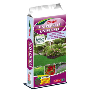 DCM Meststof Universeel 10KG