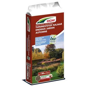 DCM Tuinmeststof najaar 10 kg