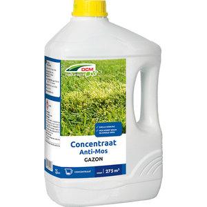 DCM Anti-mos Gazon Concentraat 2.5L