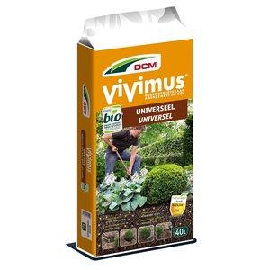 DCM Vivimus Universeel 40L