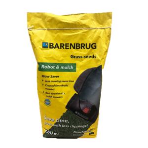 Barenbrug Robot & Mulch Yellow Jacket (coating) - 5KG