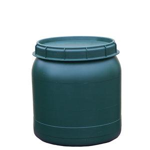 Opbergvat 40 liter - Groen