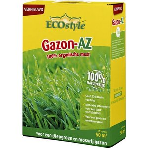 ECOstyle Gazon-AZ Gazonmest