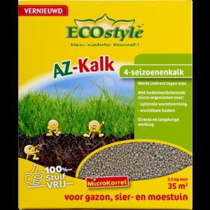 ECOstyle AZ-Kalk 3.5 KG