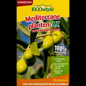 ECOstyle Mediterrane planten-AZ 800 gr.