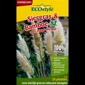 ECOstyle Siergras & Bamboe-AZ 800 gr.
