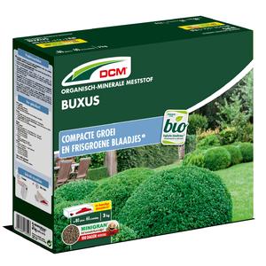 DCM Meststof Buxus 3 KG