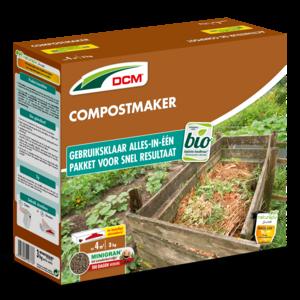 DCM Compostmaker 3 KG
