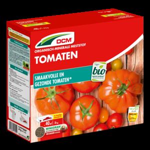 DCM Meststof Tomaten 3 KG