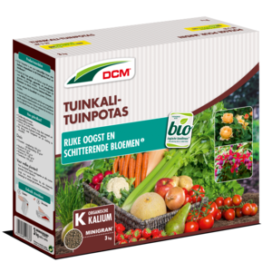 DCM Tuinkali- Tuinpotas 3 KG