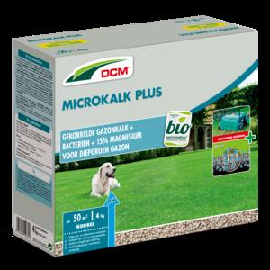 DCM Microkalk Plus 4 KG